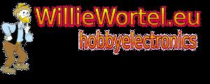 Willie Wortel hobbyelectronica